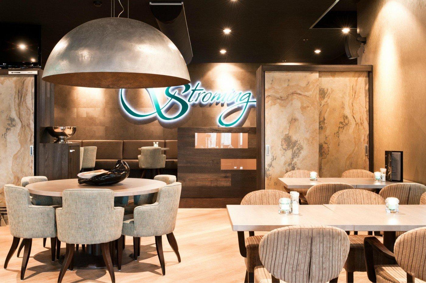Restaurant Stroming