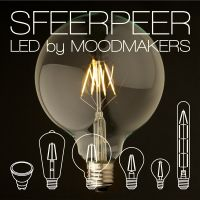 Sfeerpeer - Led by Moodmakers